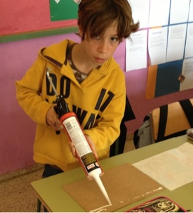 Escola Miquel Utrillo- Cultura emprenedora