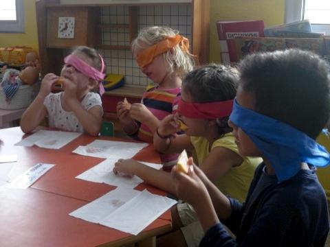 Escola Miquel Utrillo - Racons