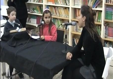 Video del projecte de Ràdio.