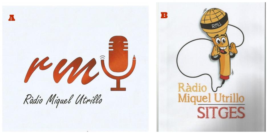 Tria el logotip de la ràdio