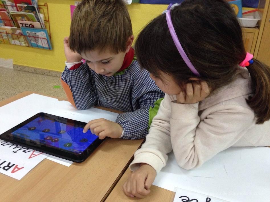 Les-TIC-a-l'educació-infantil-Escola-Miguel-Utrillo-1